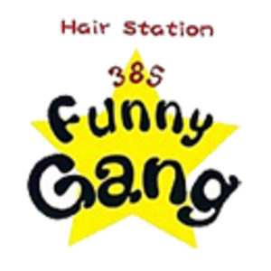 Hair.stationFunny☆Gang